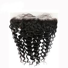 Image of MINK BRAZILLIAN DEEP WAVE FRONTAL