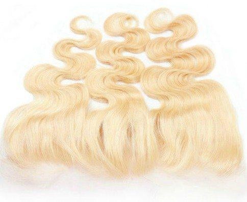 Image of #613 FRONTAL STRAIGHT & BODY WAVE