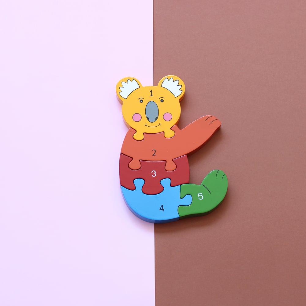 Image of Koala 1-5