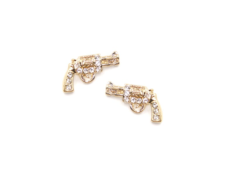 Image of Lil Gat Stud Earrings
