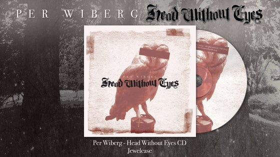 Image of  Pre-Order Per Wiberg  - CD Package (CD)