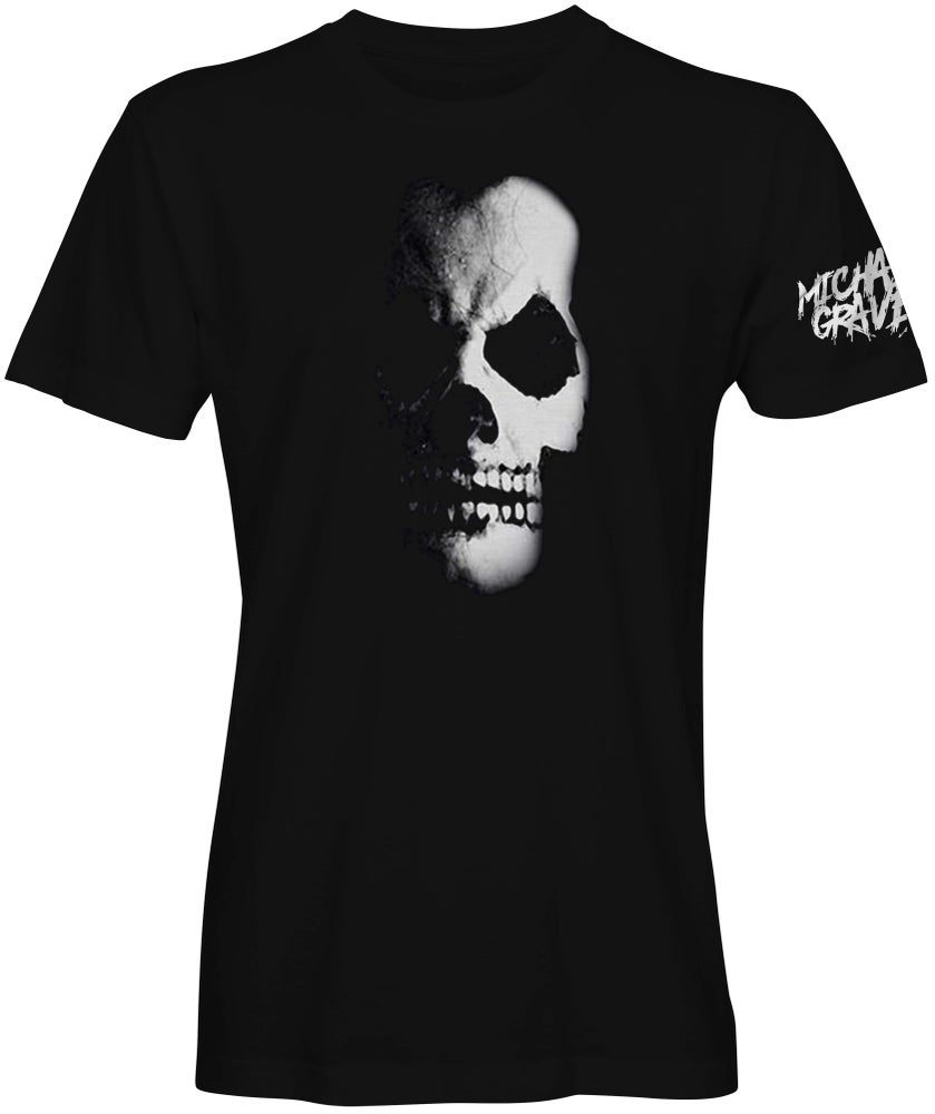Image of  Limited Edition Skull T-Shirt
