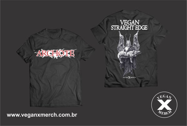 Image of ARCHOTE XVX T-shirt