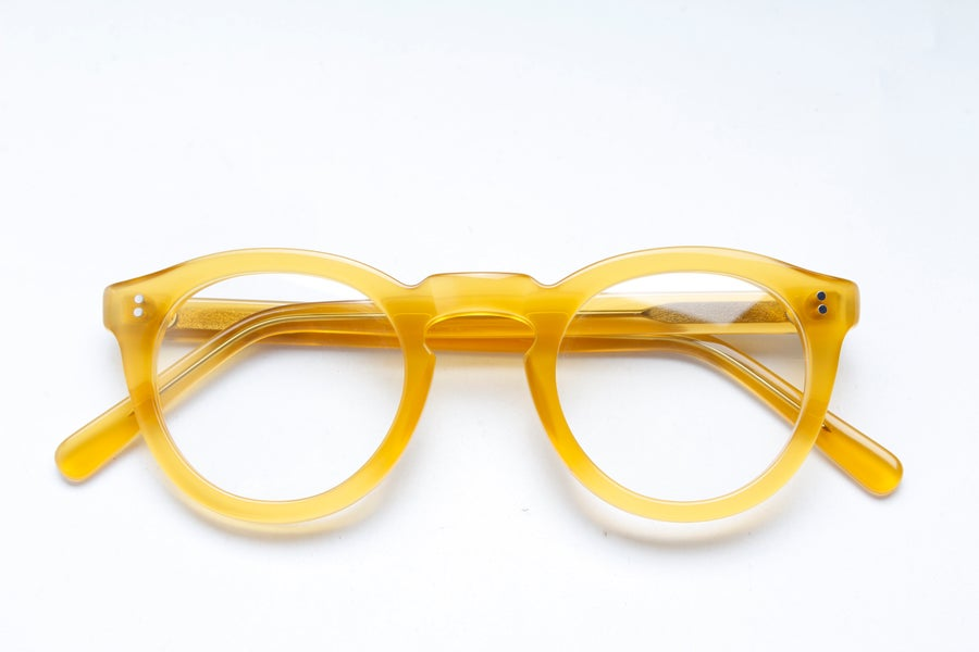 Image of Off - - Yellow