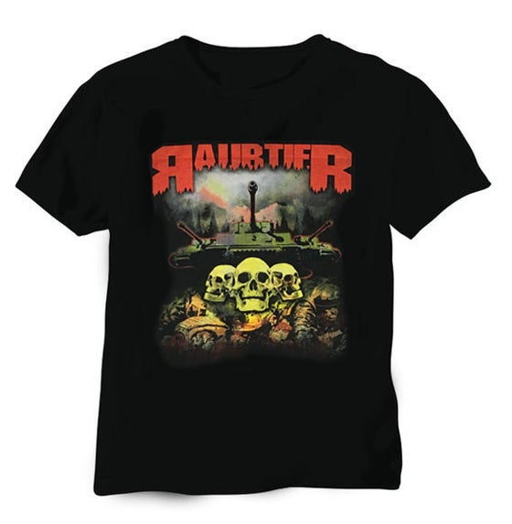 Image of Raubtier (T-Shirt)
