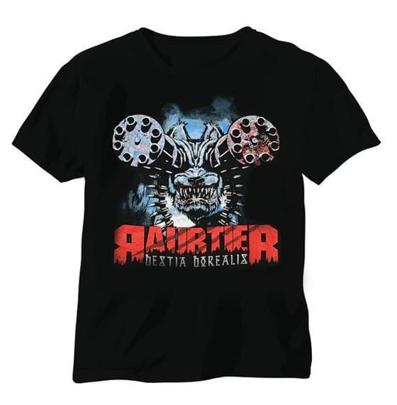 Image of Raubtier - Bestia Borealis (T-Shirt)