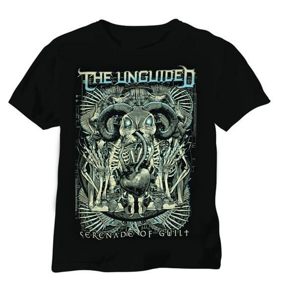Image of The Unguided (T-Shirt)