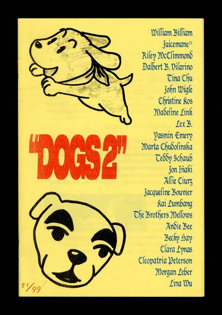 Image of Dogs 2