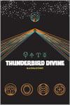 "THUNDERBIRD DIVINE ""Magnasonic"" Purple Haze Edition"
