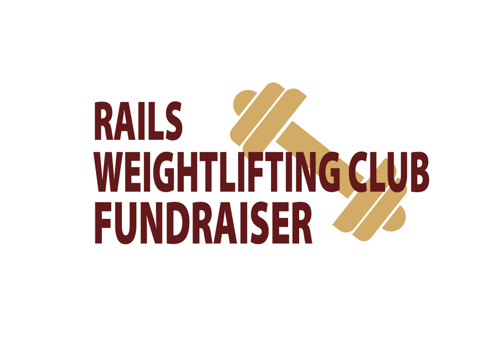 Image of Rails Weightlifting Club Fundraiser
