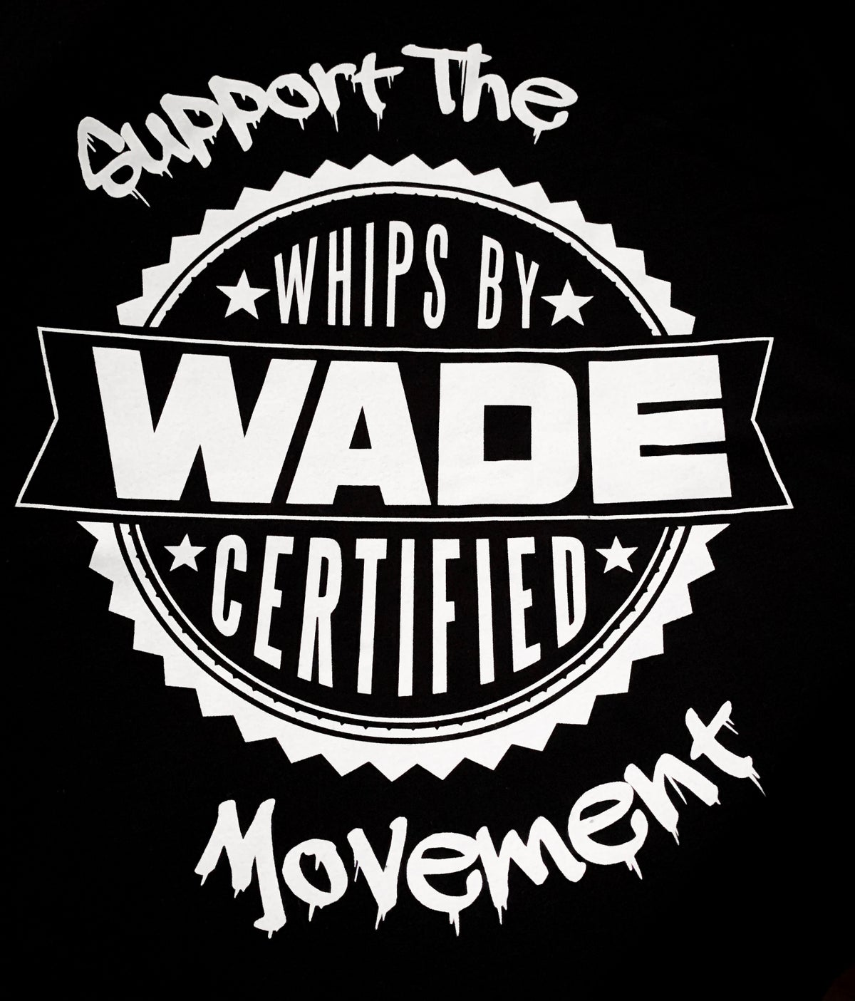 Image of 2019 Support The Movement Tee