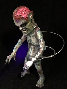 "Image of ""The Patient"" Miscreated Freak Custom"