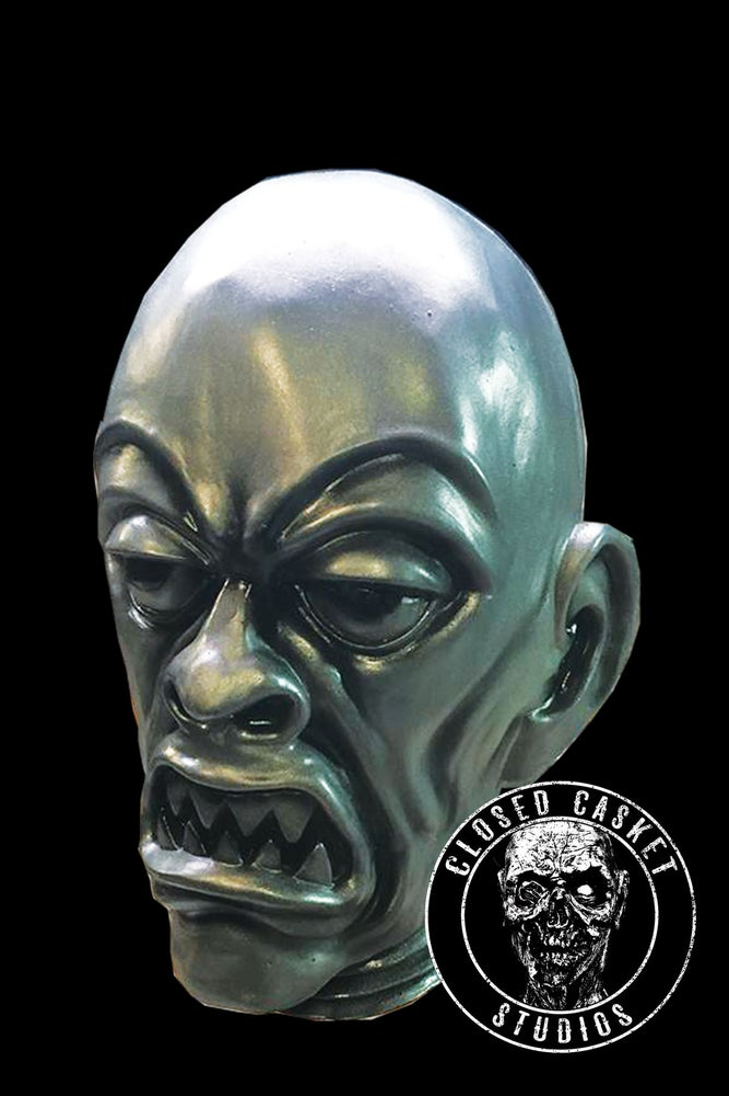 Image of Silver Scream