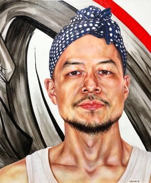 Image of Jun Inoue, Artist