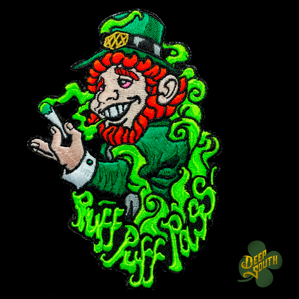 Image of Spencer the Leprechaun