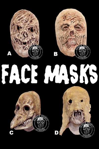 Image of Face Masks 3