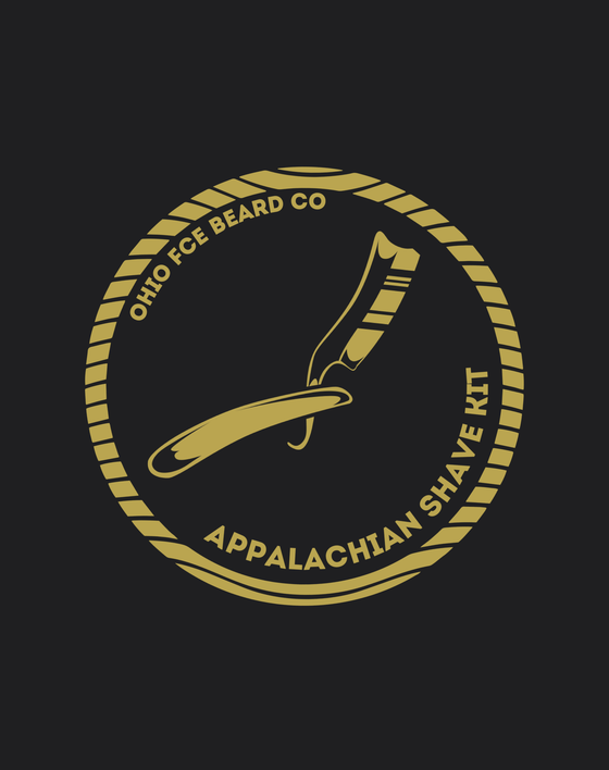 Image of Appalachian Shave Kit