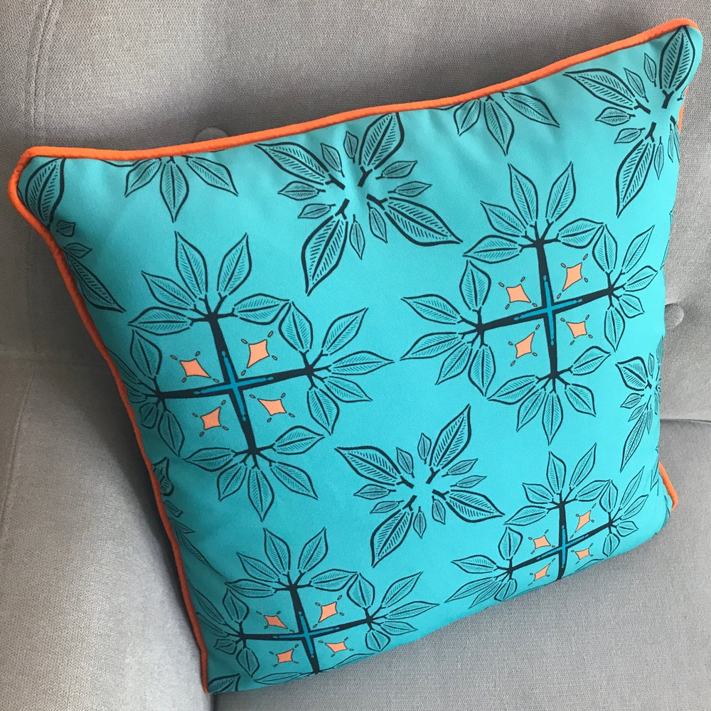 Image of Outdoor Cushion Cover
