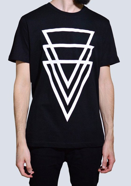 Image of Black Lodge Tshirt
