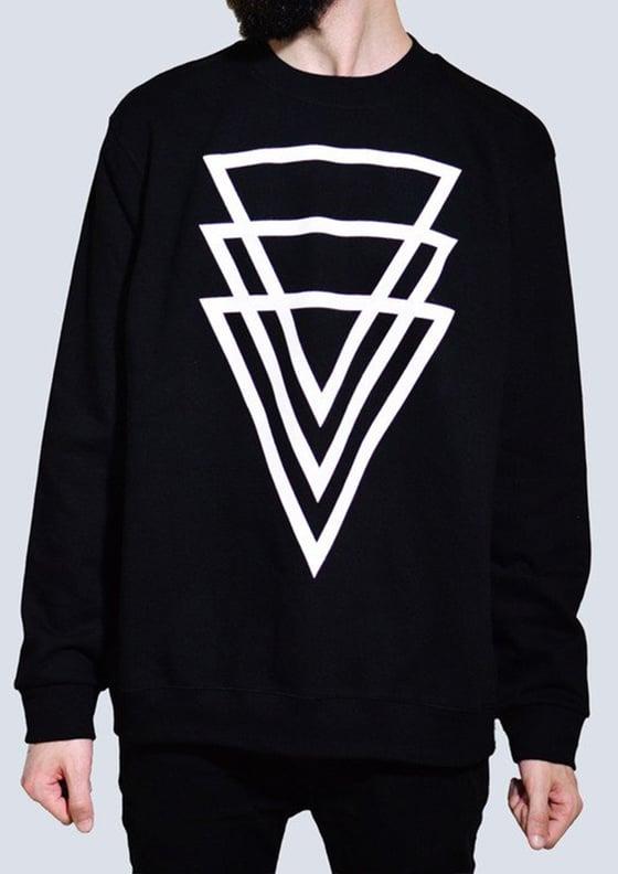 Image of Black Lodge Sweatshirt