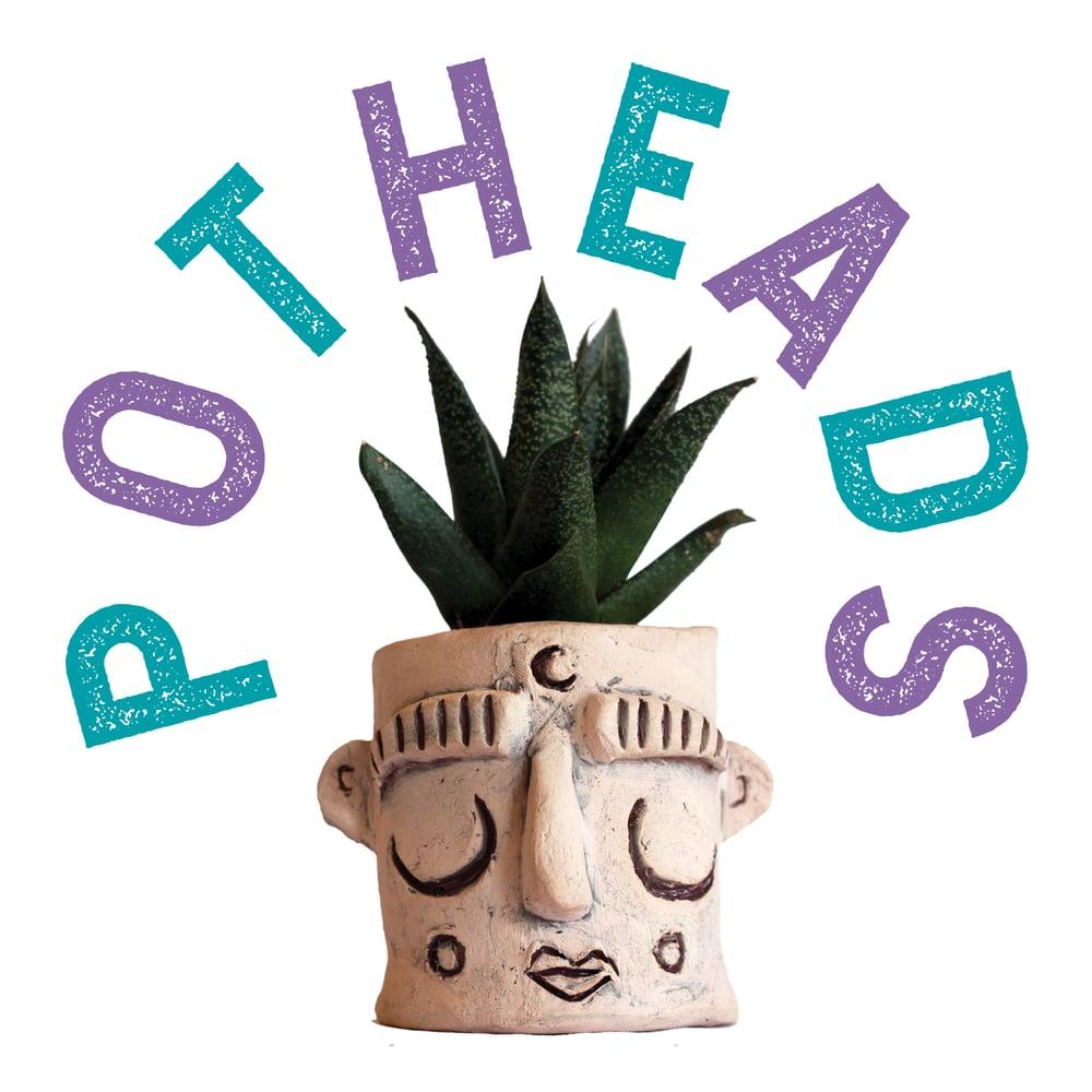 Image of Pot Head Voucher