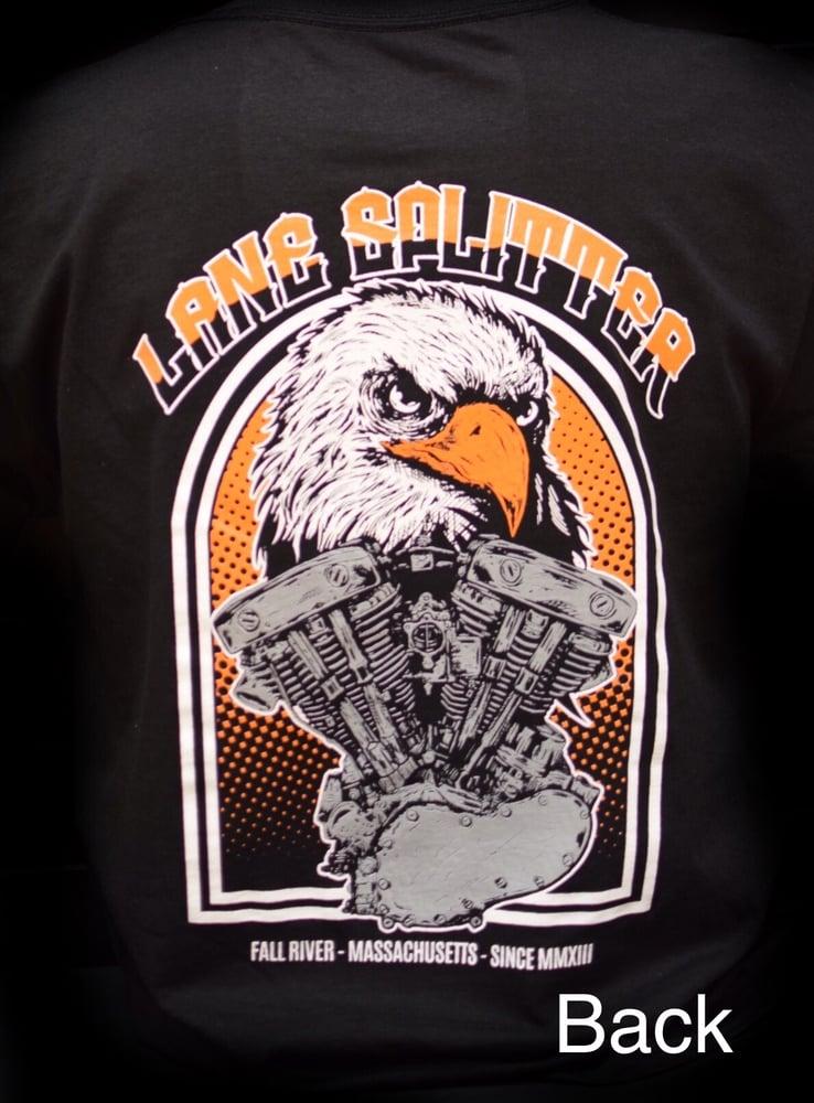 Image of Slab Side Tshirt