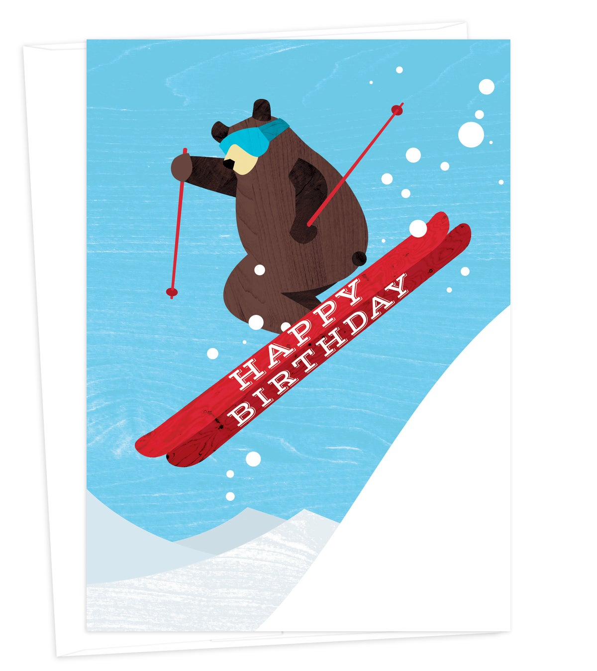 Image of Freestyle Bear