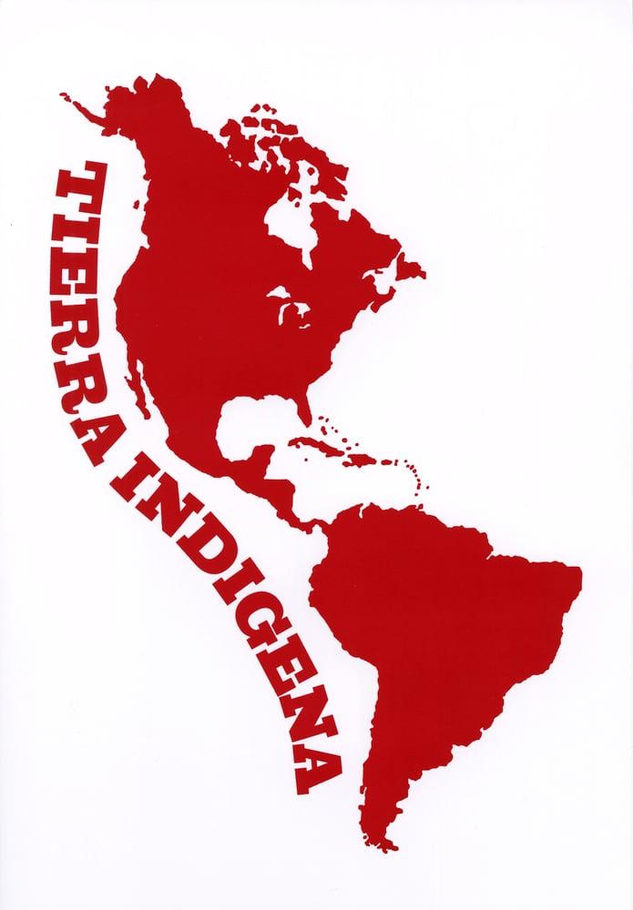 Image of Tierra Indigena (2019)