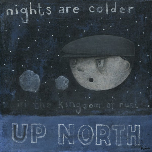 Image of Nights Are Colder Up North