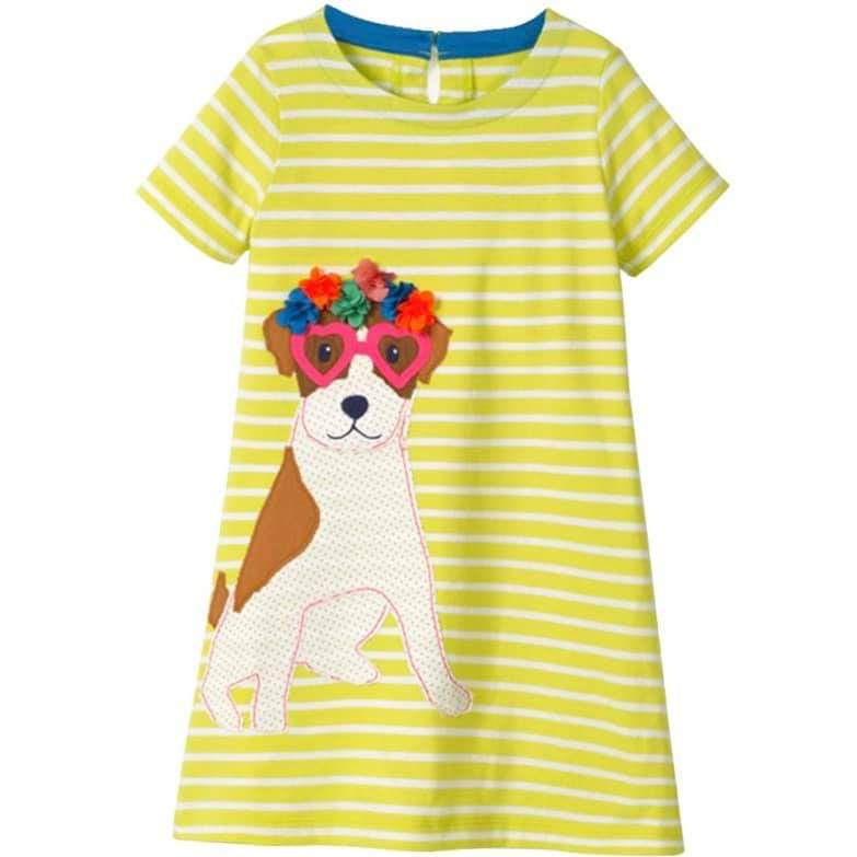 Image of Puppy Love Dress