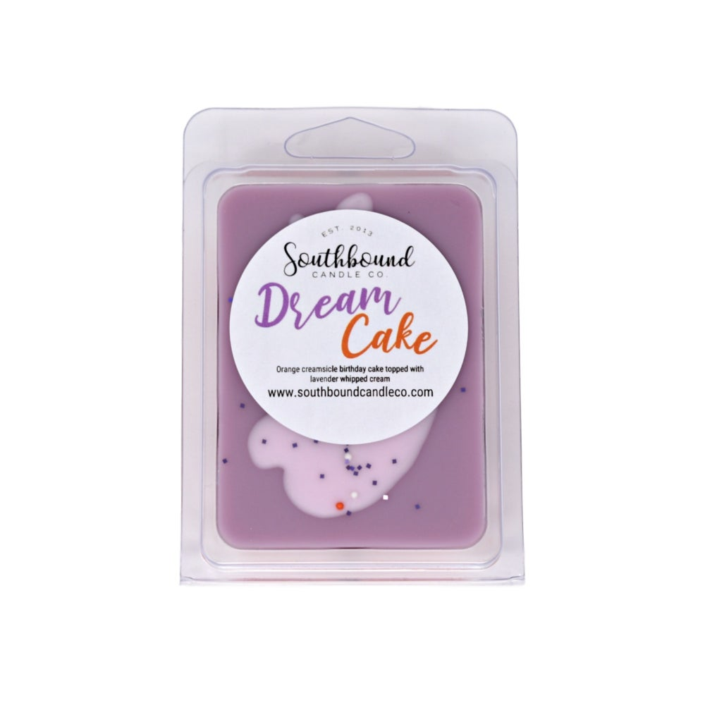 Image of Dream Cake Wax Melts