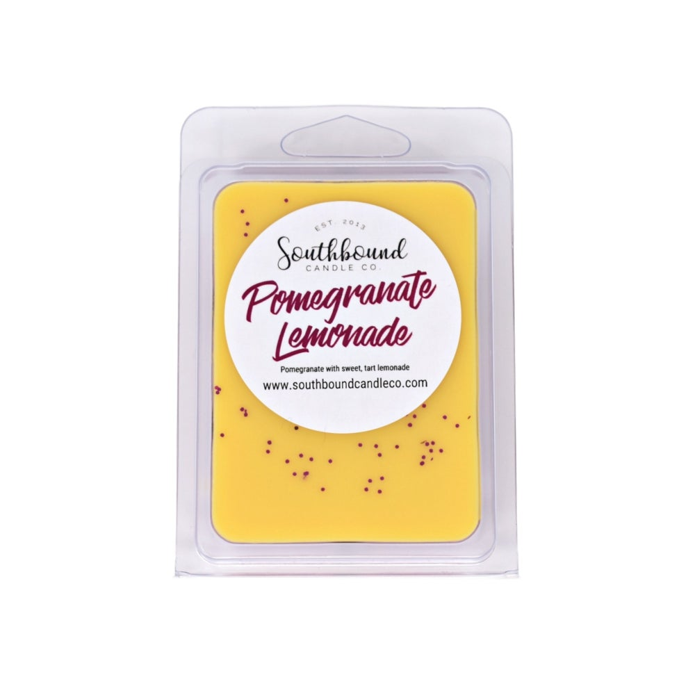 Image of Pomegranate Lemonade Wax Melts