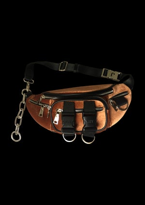 Image of WAIST BAG GRIZZLY