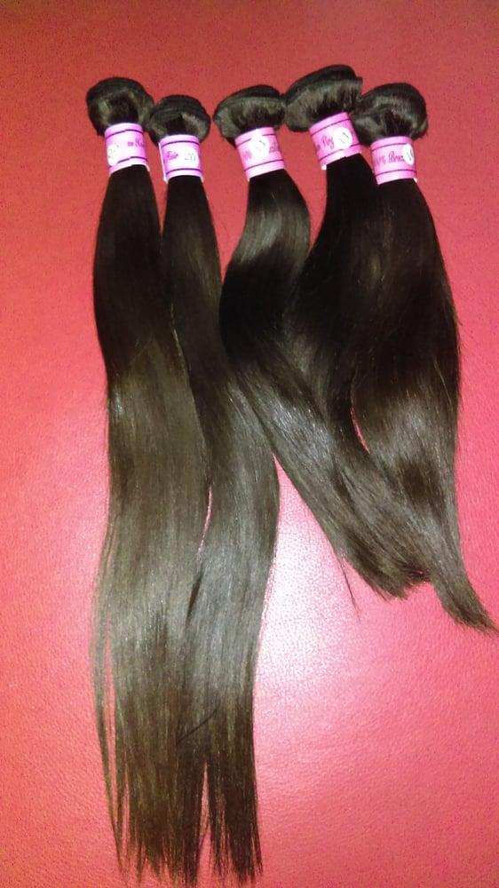 Image of Brazilian Silky Straight