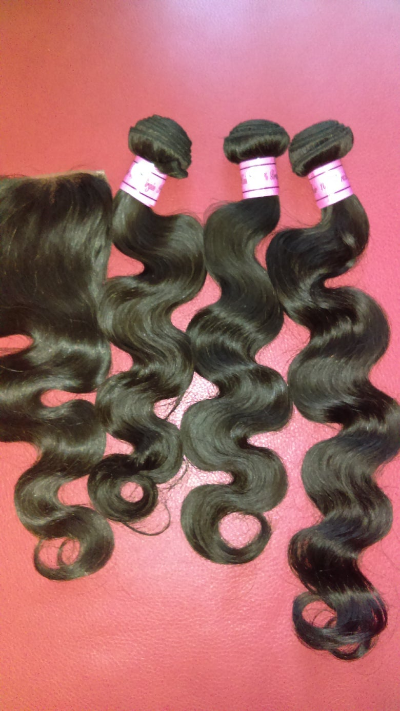 Image of Brazilian Royal  Body Wave