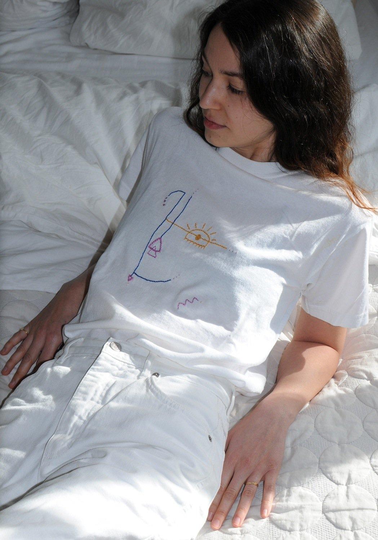 Image of SMITA - T-Shirt