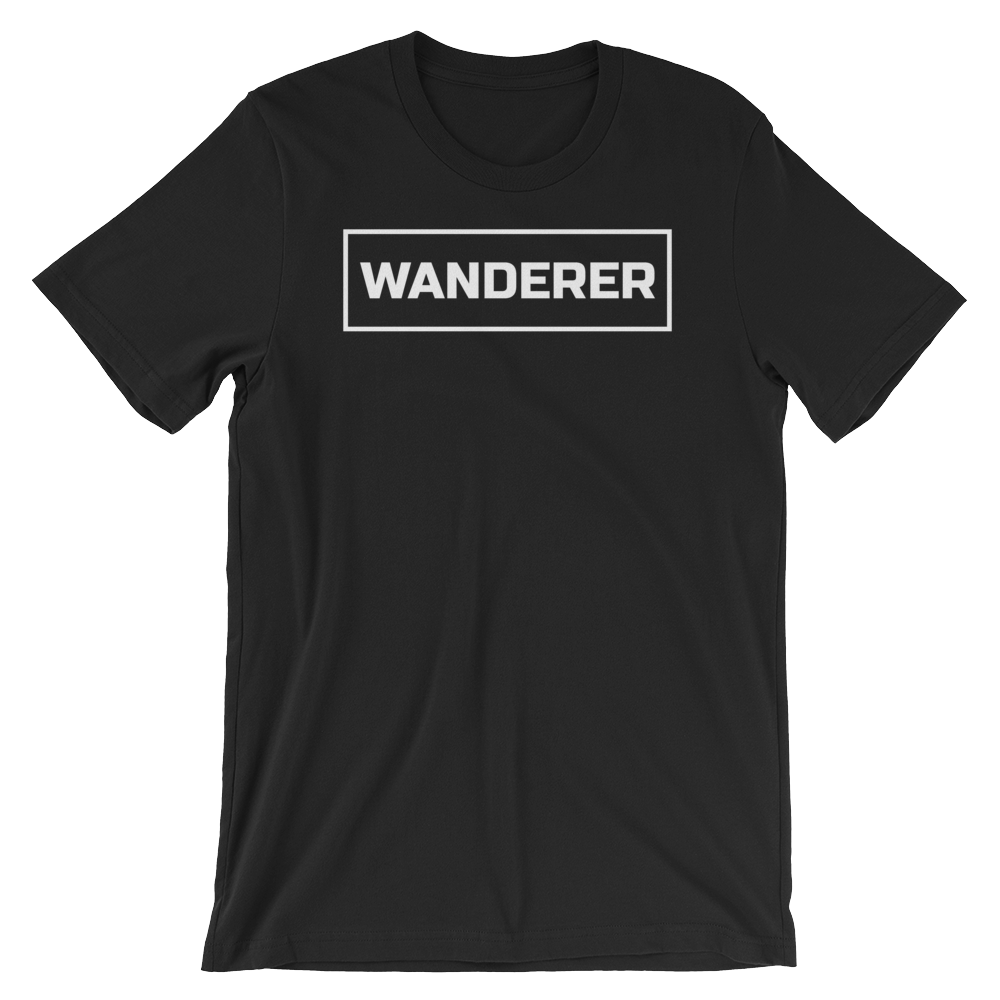 Image of Wanderer Shirt
