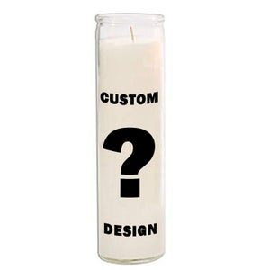Image of Prayer Candles
