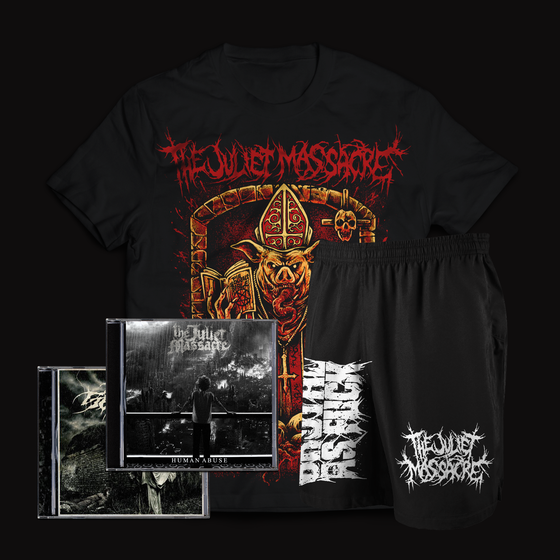 Image of King Of Pig Squeals Bundle Pre-order