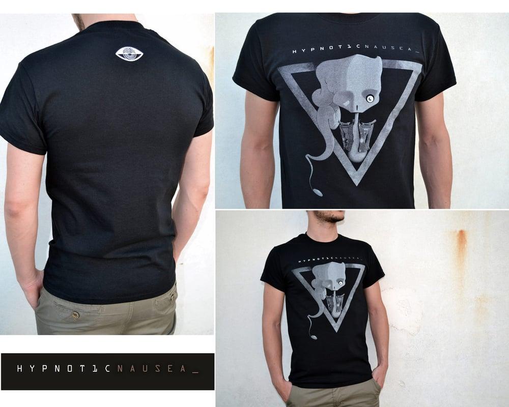 Image of Hypnotic Nausea T-shirt