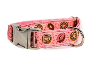 Image of Donut pink in the category  on Uncommon Paws.