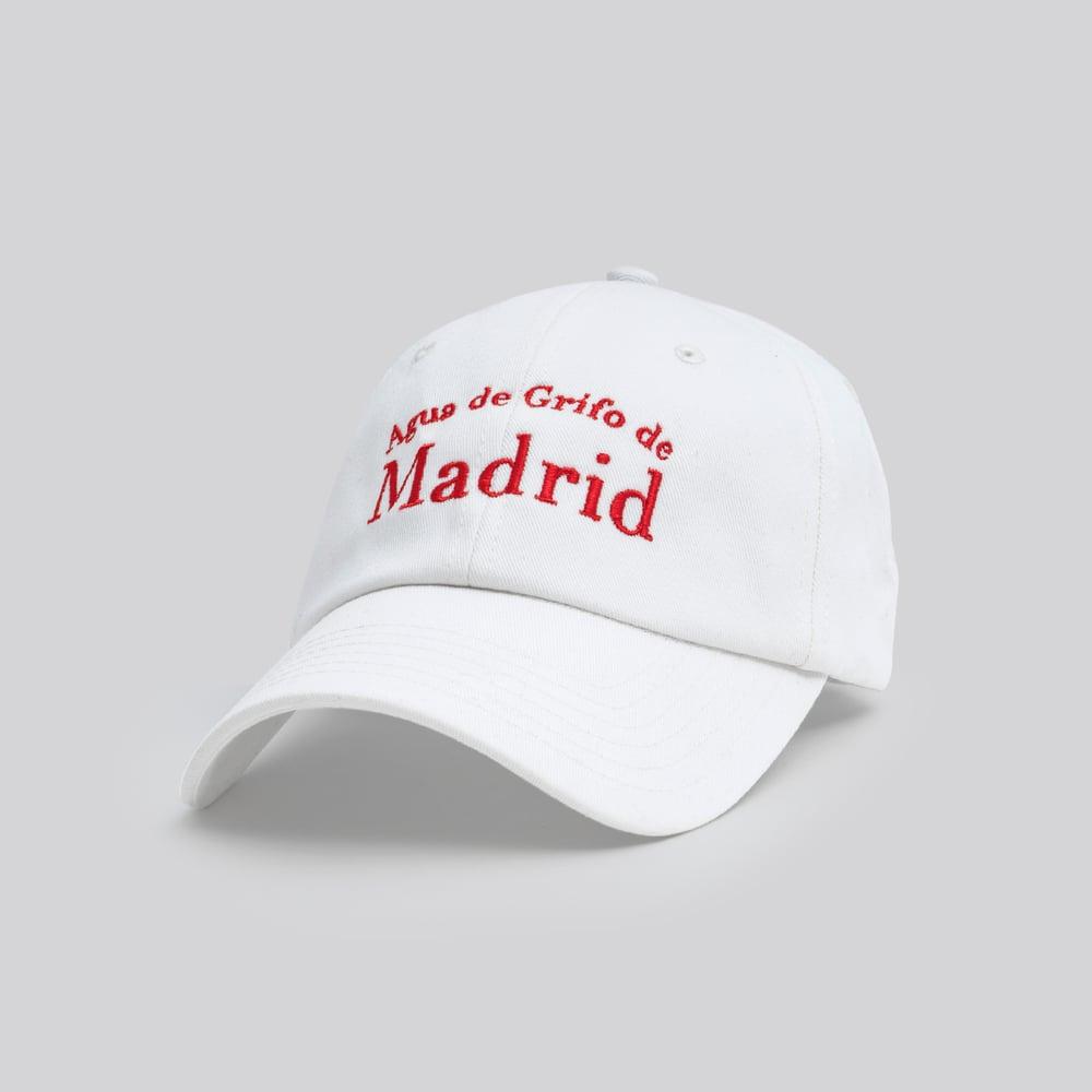 Image of Gorra Agua de Grifo de Madrid