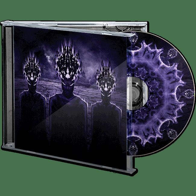 "Image of Lo Key ""Shadowland"" CD"