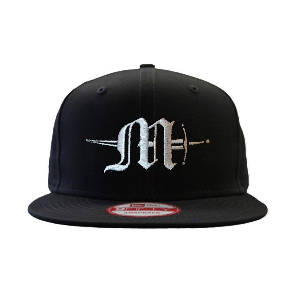 Image of M-Calibur - New Era Snapback