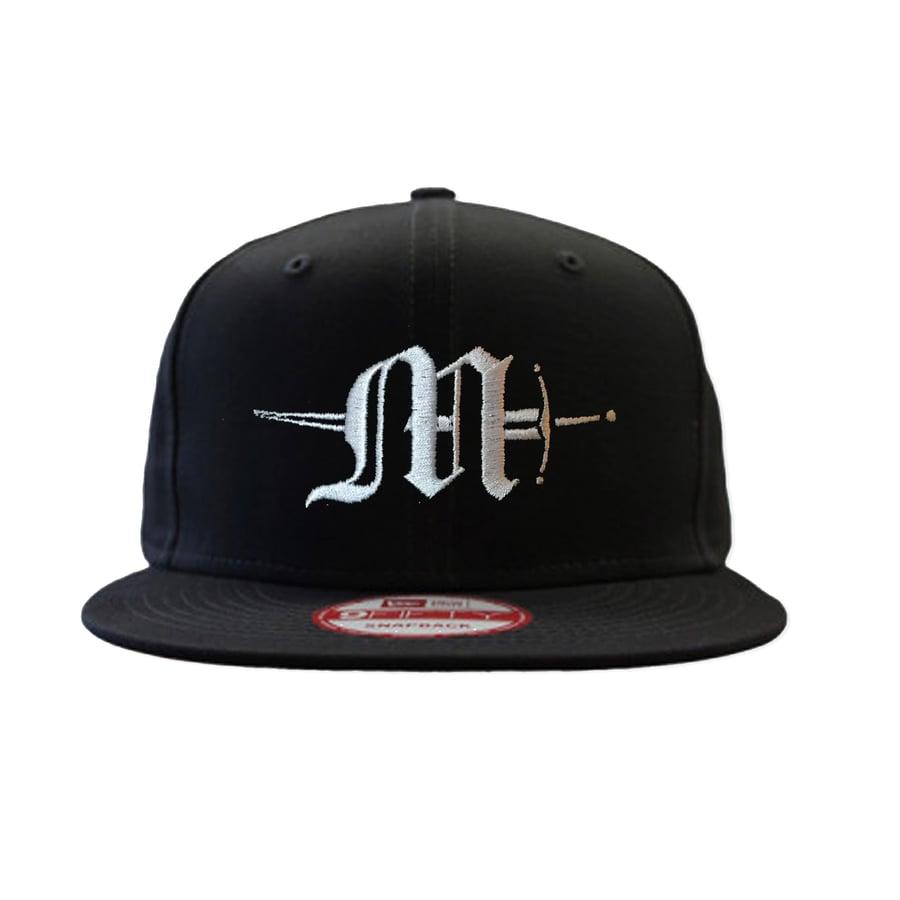 Image of M-Calibur - New Era Snapback