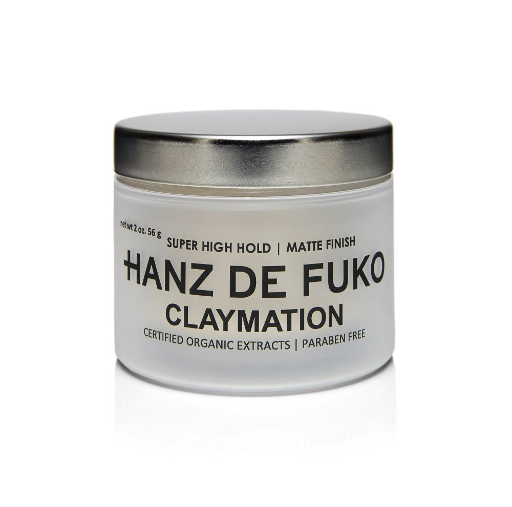 Image of Hanz de Fuko Claymation 2 oz.