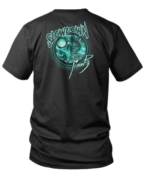 "Image of Slowdown Signature Series ""Timmy B"" Shirt"