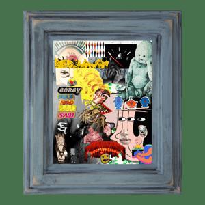 Image of Corey Felt .... (8.5 x11 prints)