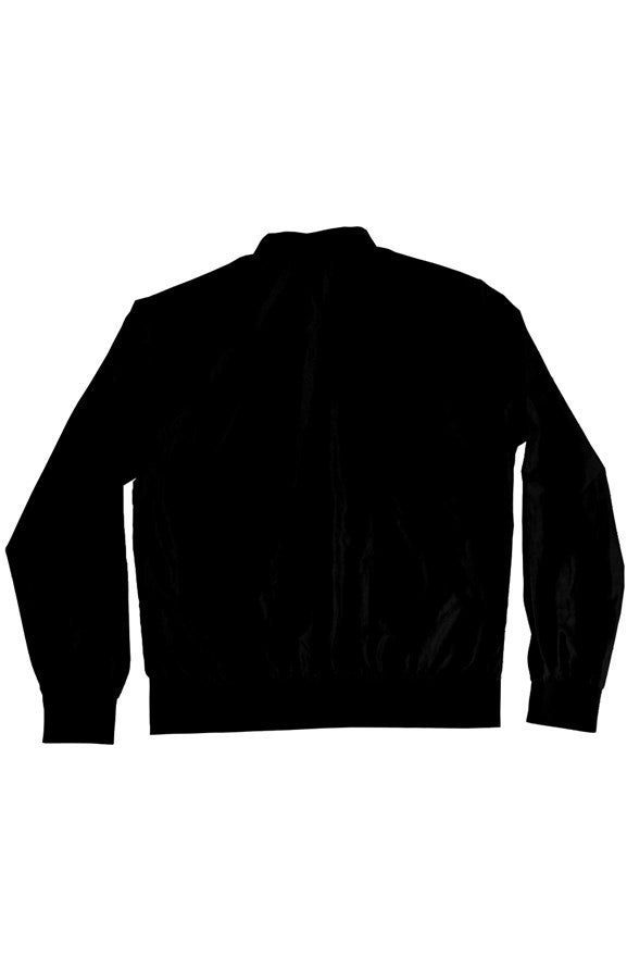 Image of Red Bottoms Light Weight Bomber Jacket
