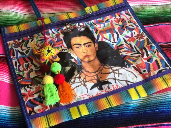 Image of Frida Otomi